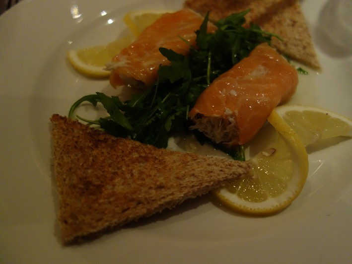 salmon with crab2