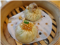 dumplings with liquid centre