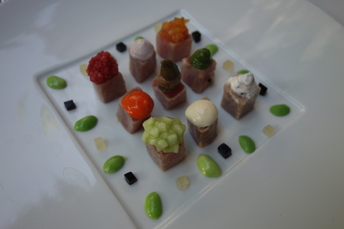 tuna nine ways