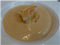 curried bisque