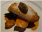 halibut and John Dory