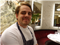 head chef Edward Boarland