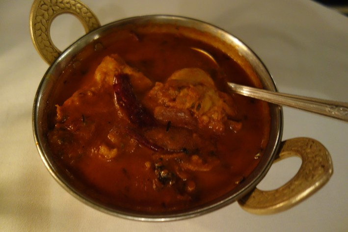 jungli murgh curry