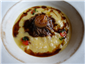oxtail risotto