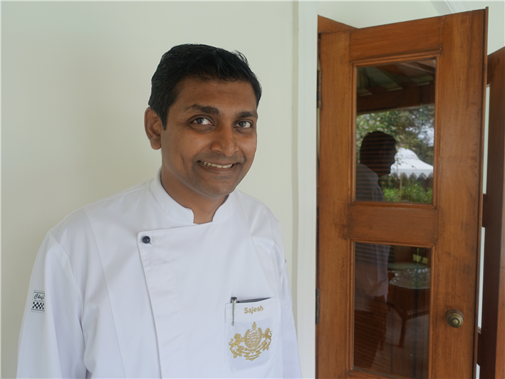 head chef in 2016