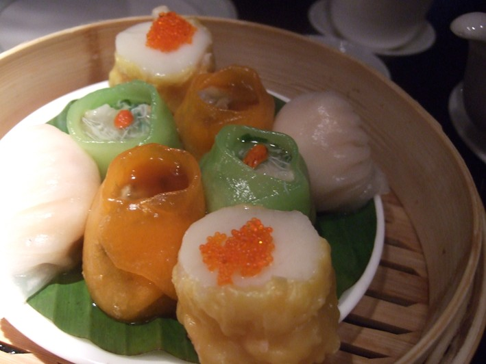 Review of london chinese restaurant hakkasan by andy for Andys chinese cuisine