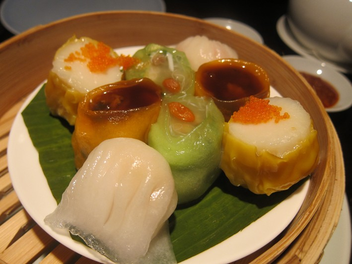 Review of london chinese restaurant hakkasan mayfair by for Andys chinese cuisine