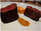 Scottish wagyu fillet with carrots