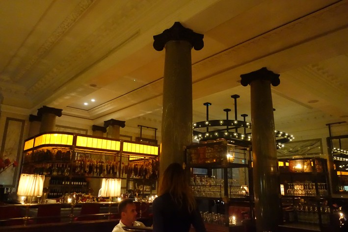 review of london british restaurant holborn dining roomsandy