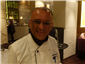 executive chef Shantanu Mehrotra