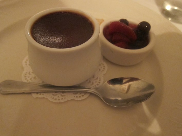 chocolate pot