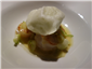scallops with apple