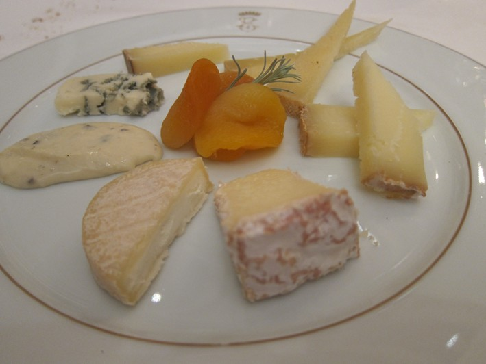 cheese served 2010
