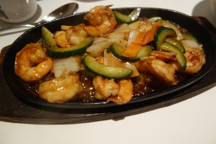 Review of london chinese restaurant north china by andy for Andys chinese cuisine