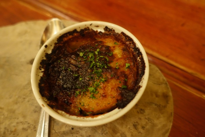 dauphinoise version 1