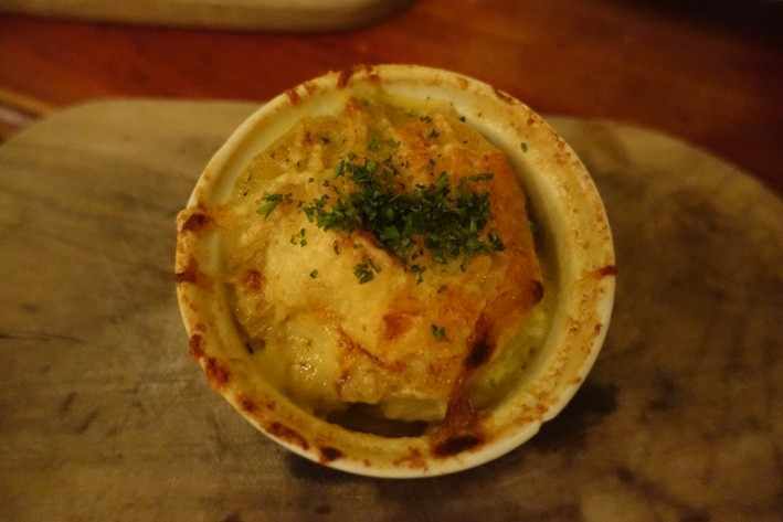 dauphinoise version 2