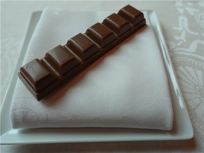 Baileys chocolate bar