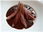 Bresse duck with its sauce