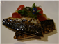 mackerel salad