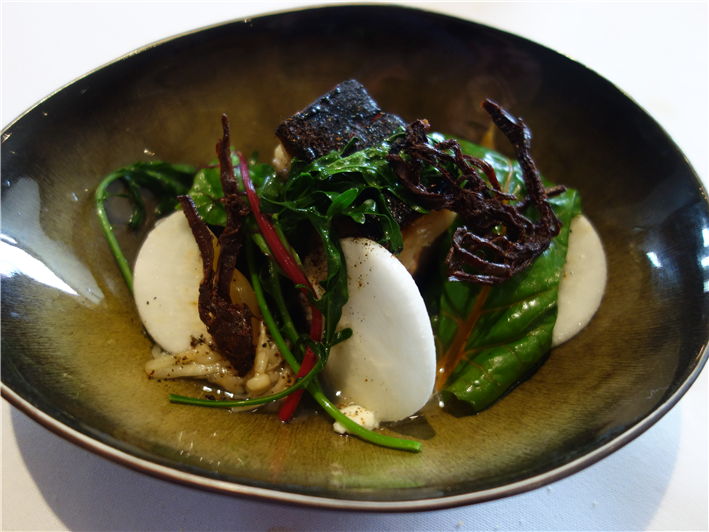 Jacobs Ladder beef