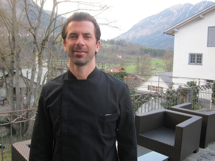 head chef in 2011