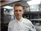 head chef Johannes Nuding