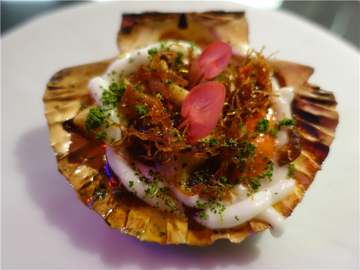 Review Of London Spanish Restaurant Streetxo By Andy Hayler In