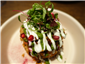 lotus root chaat
