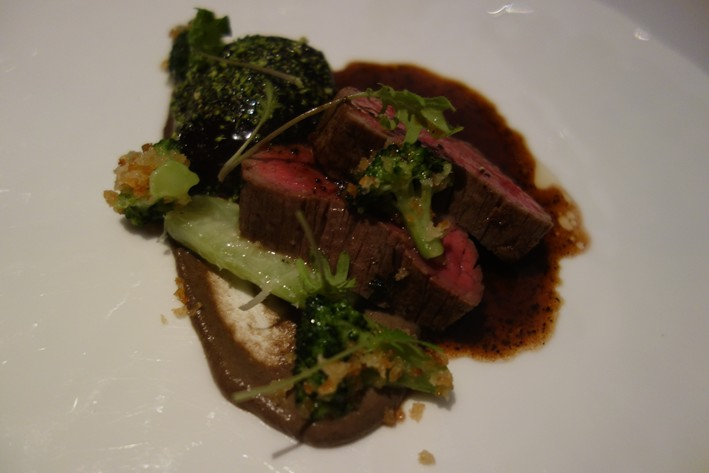 beef and veal cheek