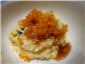 bottarga rice