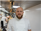 head chef Niall Keating in 2020