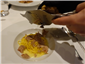 white truffle grating
